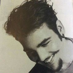 I'm fangirling all over the place, but I am deeply in love with Il volo and especially with Ignazio! Oh boy, that smile! ♥