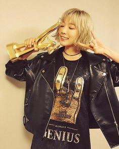 How K-Pop Idol Taeyeon Is Forging Her Own Adorable, Irresistible Style