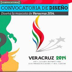 Convocatoria. Diseña la mascota de Veracruz 2014. Concurso de Diseño de la mascota de los XXII Juegos Deportivos Centroamericanos y del Caribe Veracruz 2014.  Leer más: http://www.colectivobicicleta.com/2013/04/convocatoria-disena-la-mascota-de.html#ixzz2RyKQpf7B