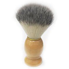 Shaving Foam Scraping, Beard brush, Shaving Brush,Haircut Tool