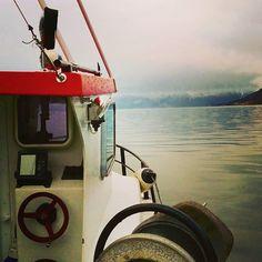 We went fishing this morning with the family fishing boat 🐟  #fishing #fishing🎣 #raw_norway #loves_united_scandinavia #norgesfotografer #norgefoto #visitnorway #mittnorge #beautifulnorway #dreamynorway #ilovenorway #norgerundt #fishingboat #norway2day #sognogfjordane  #bestofnorwegiannature #bestofnorway #fishingday #utpåtur #natureloversgallery #naturephotography