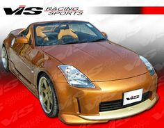 From classic and tame, to sculpted and aggressive, you will find lots of interesting styles of G35 body kits on the market give enthusiasts an ample amount of options.