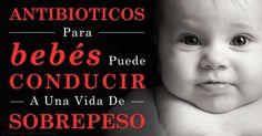 La exposición a los antibióticos en una edad temprana, podría tener repercusiones a largo plazo en el metabolismo de los niños. http://articulos.mercola.com/sitios/articulos/archivo/2015/06/17/los-antibioticos-provocan-obesidad.aspx