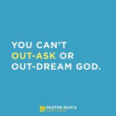 Prayer Message, Faith Prayer, Purpose Driven Life, Rick Warren, Bible Teachings, Seeking God, Bible For Kids, Live Your Life, Prayer Request