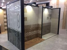 Amazing #showrooms of our collections never cease to amaze us. Congratulations to #AlMotamayez for the great job in Taif City, Saudi Arabia.