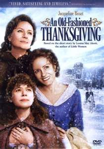 An Old-Fashioned Thanksgiving DVD