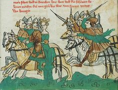 Manuscript     UBG Hs.232 Alsatian Troy Book Folio     045r Dating     1417 From     Alsace, France
