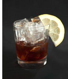 ice tea liquor - bring on the ice pick