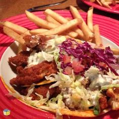 TGI Friday's Restaurant Copycat Recipes