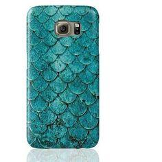 Mermaid's Tail Phone Case - Samsung Galaxy S7