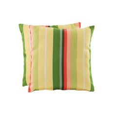 Copley Indoor/Oudoor Pillow (Set of 2)