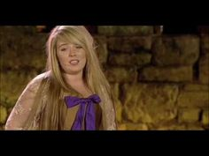 Chloe Agnew sings ''Panis Angelicus''-been listening to this song every night before bed, very relaxing...