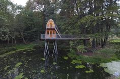 unusual-forest-cabin-on-stilts-over-pond-3-far-straight.jpg