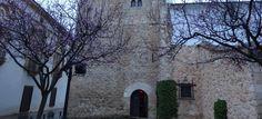 San Clemente: Torre Vieja | El Arte en Cuenca