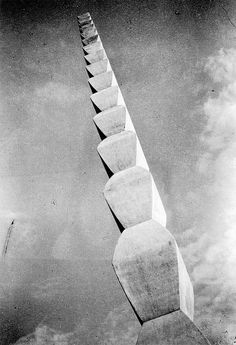 Constantin Brancusi, History Of Romania, Light Of Life, Modern Times, Modern Sculpture, Land Art, Art Object, House In The Woods, Impressionism