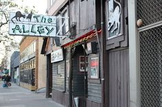 7 Ancient East Bay Bars for History Lovers and Lushes Cheap Steak, East Bay Area, Old Bar, Classic Bar, Piano Bar, Ticket Stubs, Ephemera, Cali, Good Times