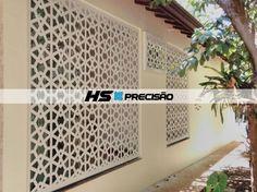 Beleza, segurança e durabilidade. Projetamos, produzimos e instalamos. Entre em contato - (61) 3234-9426 ou acesse nosso site - www.hsprecisao.com.br