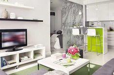 Ideas para decorar departamentos de un ambiente ‹ Mi nuevo Hogar – Subsidios, Inmobiliario, Mobiliario, Decoración, Diseño, Vida Sana y más