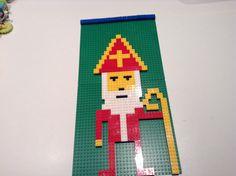 lego Sinterklaas