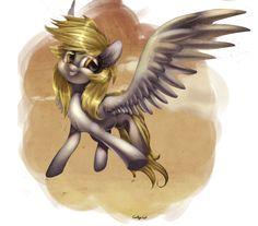 Equestria Daily: Drawfriend Stuff #1381