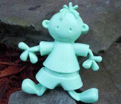Bubbly Kids soap