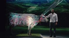 AbanCommercials: Dell TV Commercial  • Dell advertsiment  • Technologies - Magic with Chitale Dairy • Dell Technologies - Magic with Chitale Dairy TV commercial • See how Dell Technologies is helping to transform dairy cows into living, breathing data centers and revolutionizing the dairy industry.
