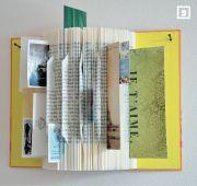 Notizhalter-Buch