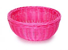 Color Fucsia - Fuchsia!!! Basket