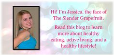 This blog has a TON of healthy recipes and health & fitness tips! Pin and save the recipes for later