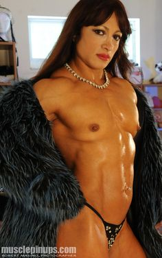 alicia alfaro nude