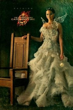 THE HUNGER GAMES Style