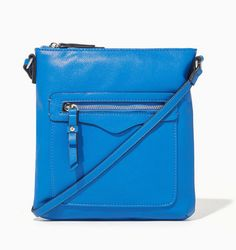 Shop online for candy coated fashion handbags and crossbodies with long over-the-shoulder  straps, soft faux leather, zippered pockets, interior lining, ... 91b4e4b09e