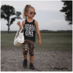Ryleigh Rue Clothing by MVB - Girl's Small Town Razorback Tank Black, $26.00 (http://www.ryleighrueclothing.com/new/girls-small-town-razorback-tank-black.html/)