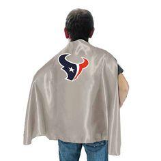 NFL Houston Texans L.Grey Hero Cape Nfl Detroit Lions f5a7917da47