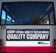 Auto Windscreen #bus   http://www.transportmedia.co.uk/transport-media-outdoor-advertising/press/transport-media-smashes-out-auto-windscreens-campaign-20130131/3198