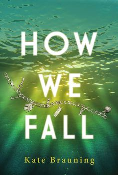 Kate Brauning: Five Things I Learned Writing How We Fall « terribleminds: chuck wendig