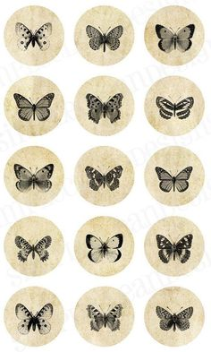 Schmetterling Tattoo - Bildideen - my Body, my Choice - Vintage Butterfly Tattoo, Butterfly Drawing, Butterfly Tattoo Designs, Butterfly Wings, Small Butterfly Tattoo, Butterfly Logo, Small Meaningful Tattoos, Tattoos For Women Small, Small Tattoos