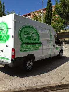 Cerca Alquiler De Furgonetas: Grupo 3, furgoneta estrella para todas nuestras em...