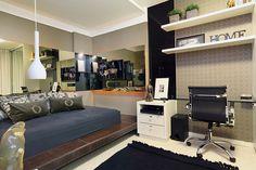 Home office Revista Ambientes | Arquitetura | Decoração | Estilo | Design