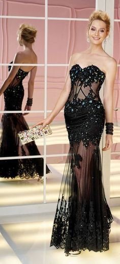 44 Best Prom Dresses Images On Pinterest Evening Gowns Prom