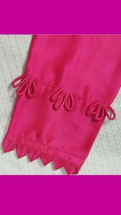 Girls Frock Design, Baby Dress Design, Kids Frocks Design, Sleeves Designs For Dresses, Stylish Dress Designs, Blouse Neck Designs, Simple Kurta Designs, Kurti Embroidery Design, Stylish Dresses For Girls