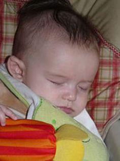 Infant Sleep Apnea: Causes - Yahoo! Voices - voices.yahoo.com