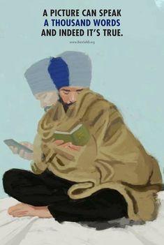 Holy Quotes, Gurbani Quotes, Truth Quotes, Sikh Quotes, Punjabi Quotes, Sikhism Religion, Ancient Indian History, Guru Granth Sahib Quotes, One Line Quotes