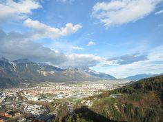 Innsbruck, Austria 17-20 November 2016