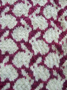 Ravelry: Neufriesin's Lenes Decke