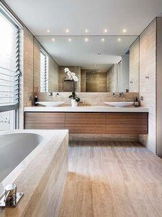own your morning // bathroom // city suites // home decor // interior // urban men // city boys // urban life // home // travel //