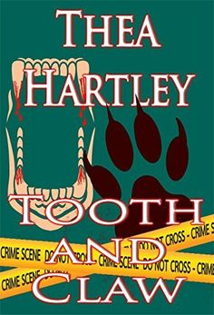 Tooth And Claw (Resa James criminal psychologist mysteries Book 4) by Thea Hartley, http://www.amazon.co.uk/dp/B00ZVBMNXU/ref=cm_sw_r_pi_dp_UTxHvb1XJ29JF