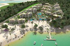 O Grupo Privé acaba de divulgar um ambicioso plano de expansão para Caldas Novas. De 2017 a 2019, serão entregues quatro novos empreendimentos na cidade, incluindo três resorts de alto padrão, num investimento de R$ 811 milhões. Saiba mais no site www.arrozdefyesta.net.