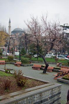 Ayasofya müzesi, Sultanahmet meydanı, İstanbul