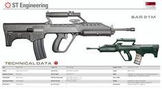 ST Engineering - SAR 21M